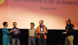 Jury des guides du Festival d'Autrans